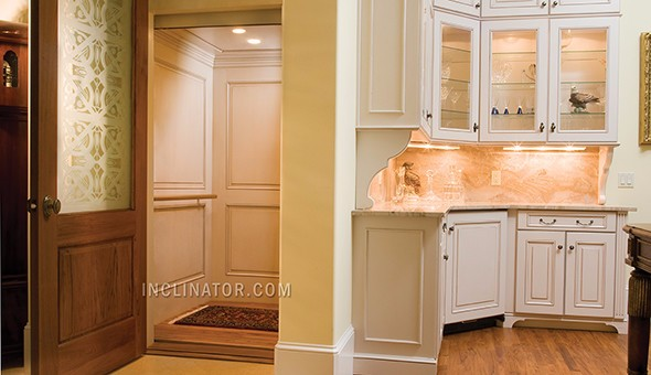 Residential and Home Elevators