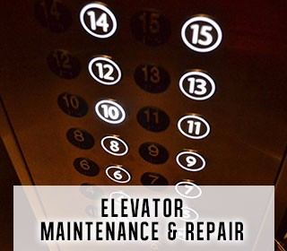 Elevator Maintenance and Repair